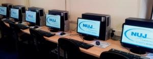 Desktops full